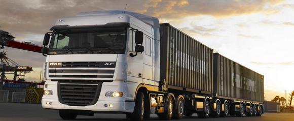 Перевозка грузов автотранспортом